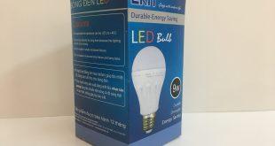 Mẫu hộp đèn LED đẹp giá rẻ