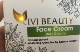 Mẫu vỏ hộp kem dưỡng da mặt Hàn Quốc cao cấp